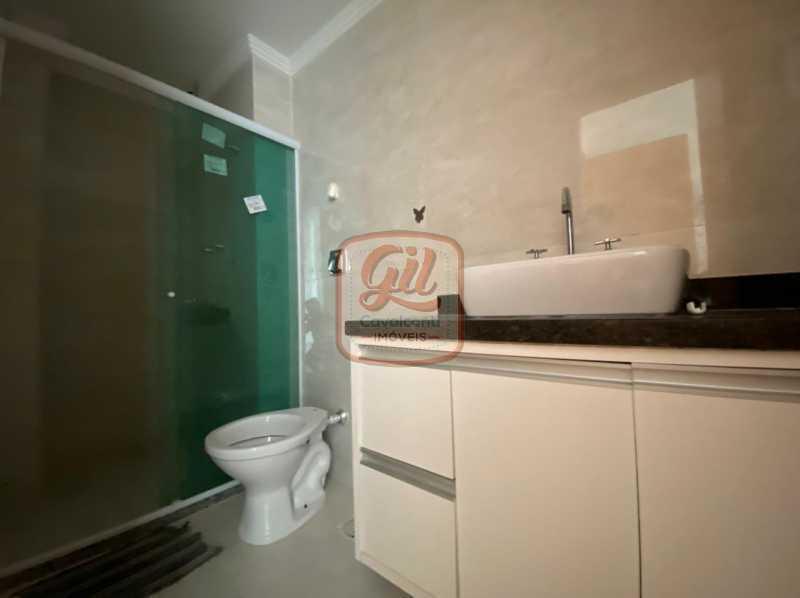 cfbf5d03-604a-447b-a79b-798f5a - Apartamento 3 quartos à venda Vila Valqueire, Rio de Janeiro - R$ 540.000 - AP2154 - 13