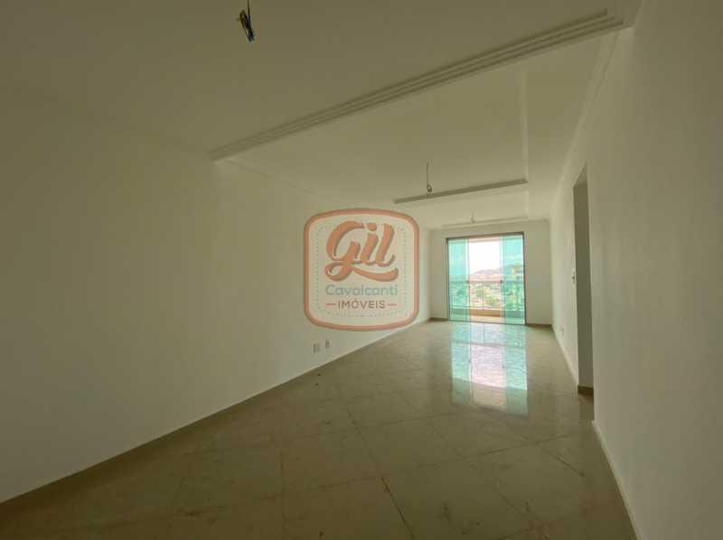 d4131e1c-f885-41aa-b9d1-e74910 - Apartamento 3 quartos à venda Vila Valqueire, Rio de Janeiro - R$ 540.000 - AP2154 - 4