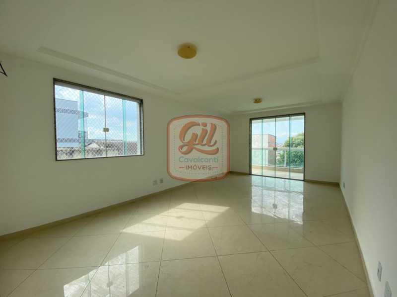 ec1d8c19-cc5b-4459-8889-1e26cc - Apartamento 3 quartos à venda Vila Valqueire, Rio de Janeiro - R$ 540.000 - AP2154 - 5