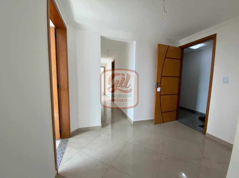 9f4c7997-3f2d-4151-a468-9317ca - Apartamento 3 quartos à venda Vila Valqueire, Rio de Janeiro - R$ 600.000 - AP2155 - 9