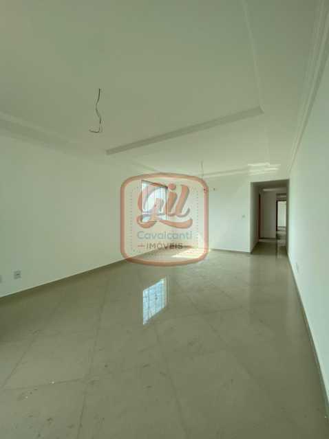 147ad0ff-fae3-4cf2-adc2-d0bb52 - Apartamento 3 quartos à venda Vila Valqueire, Rio de Janeiro - R$ 600.000 - AP2155 - 6