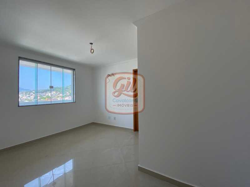 4ef40ee3-05f8-4df6-9bd8-45e58b - Apartamento 3 quartos à venda Vila Valqueire, Rio de Janeiro - R$ 600.000 - AP2157 - 9