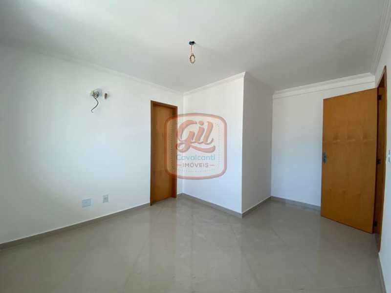 091f0896-22d7-42a7-981e-ba062a - Apartamento 3 quartos à venda Vila Valqueire, Rio de Janeiro - R$ 600.000 - AP2157 - 5
