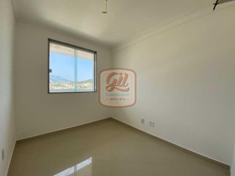 76671e86-2b44-4cfb-86e3-1a9c44 - Apartamento 3 quartos à venda Vila Valqueire, Rio de Janeiro - R$ 600.000 - AP2157 - 10