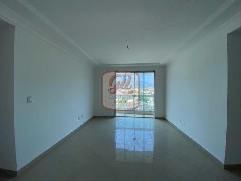 86666c09-09fc-4aec-9a19-6461bb - Apartamento 3 quartos à venda Vila Valqueire, Rio de Janeiro - R$ 600.000 - AP2157 - 4