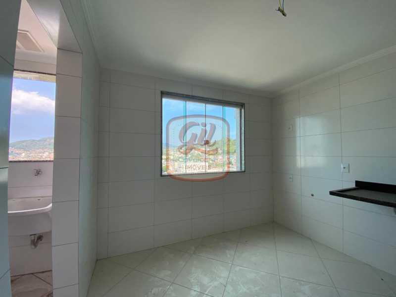 aaf9f707-675f-47a7-ba2a-97e46e - Apartamento 3 quartos à venda Vila Valqueire, Rio de Janeiro - R$ 600.000 - AP2157 - 12