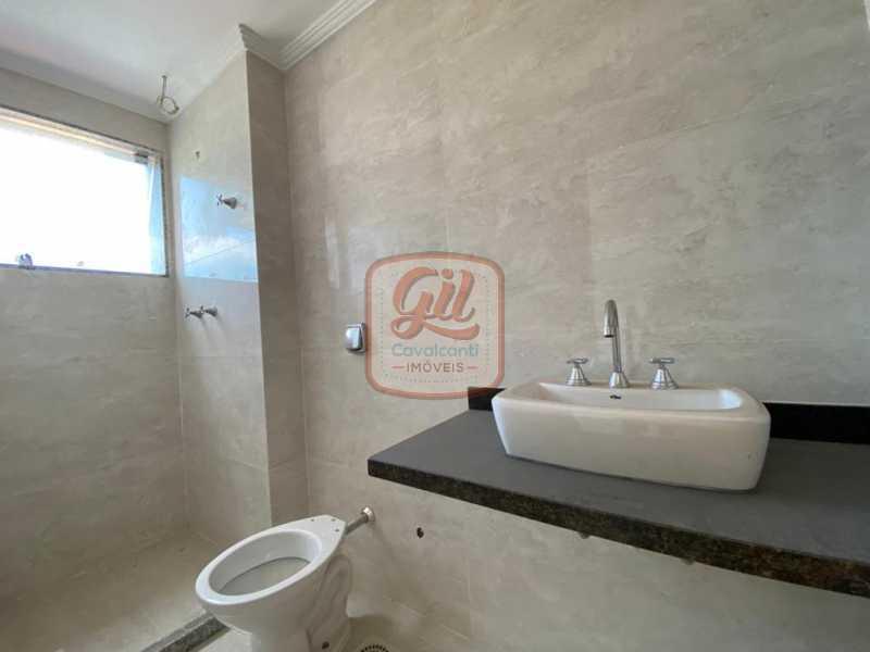 cb7e1346-a74e-43c5-9599-a1b918 - Apartamento 3 quartos à venda Vila Valqueire, Rio de Janeiro - R$ 600.000 - AP2157 - 7