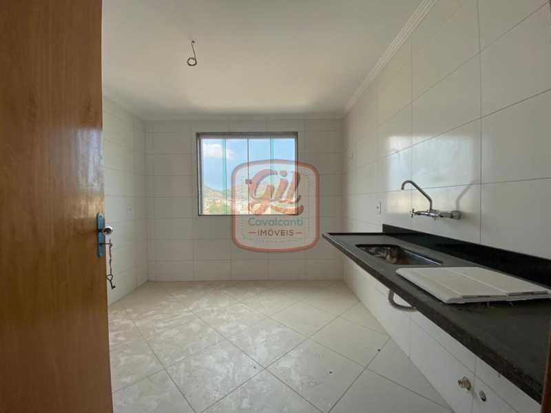 ccc86116-72fc-4c78-b7e1-15d19d - Apartamento 3 quartos à venda Vila Valqueire, Rio de Janeiro - R$ 600.000 - AP2157 - 11