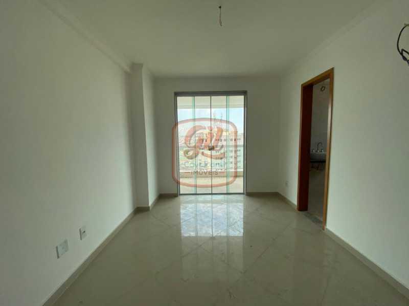 2e94f858-5f85-4294-a43c-9351c6 - Apartamento 3 quartos à venda Vila Valqueire, Rio de Janeiro - R$ 600.000 - AP2158 - 4
