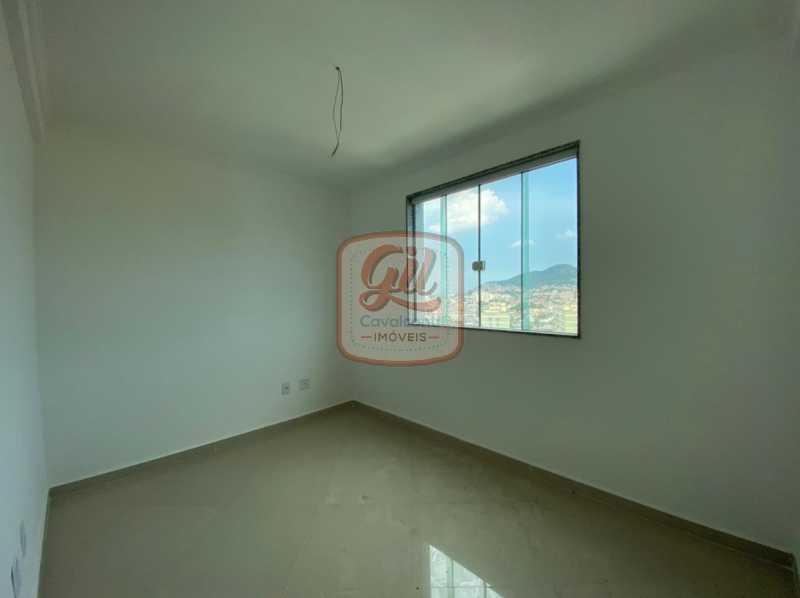 3c9b0027-ba23-4545-afc1-b6f36a - Apartamento 3 quartos à venda Vila Valqueire, Rio de Janeiro - R$ 600.000 - AP2158 - 8
