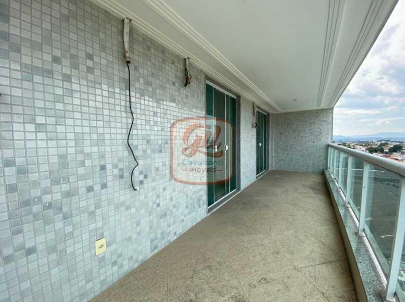 783b85ec-9124-4e5d-872c-f01750 - Apartamento 3 quartos à venda Vila Valqueire, Rio de Janeiro - R$ 600.000 - AP2158 - 1