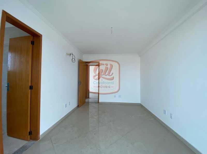 4053cfb0-b82c-4c68-afe6-89061d - Apartamento 3 quartos à venda Vila Valqueire, Rio de Janeiro - R$ 600.000 - AP2158 - 11