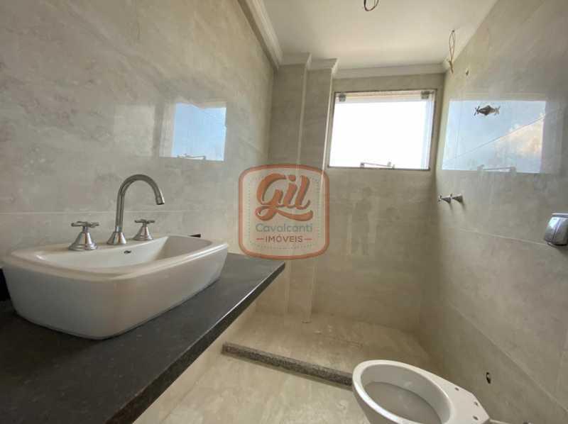 5804c2a0-eea8-46d4-8d54-be3e84 - Apartamento 3 quartos à venda Vila Valqueire, Rio de Janeiro - R$ 600.000 - AP2158 - 14
