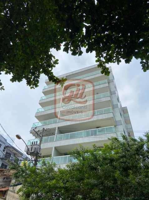 b289f404-07e5-4bd0-9e77-dba1dd - Apartamento 3 quartos à venda Vila Valqueire, Rio de Janeiro - R$ 600.000 - AP2158 - 20
