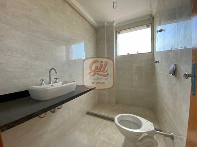 d078130f-2db2-4458-b568-955aff - Apartamento 3 quartos à venda Vila Valqueire, Rio de Janeiro - R$ 600.000 - AP2158 - 13