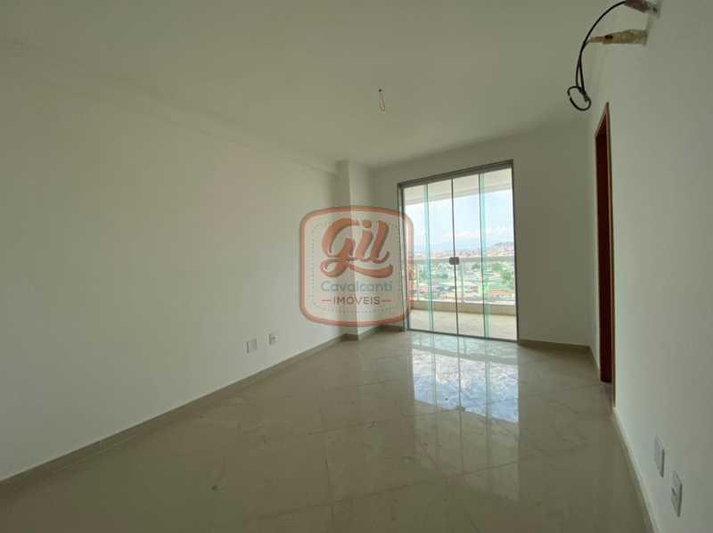 f8cece97-c88a-439b-a51d-e9a00b - Apartamento 3 quartos à venda Vila Valqueire, Rio de Janeiro - R$ 600.000 - AP2158 - 5