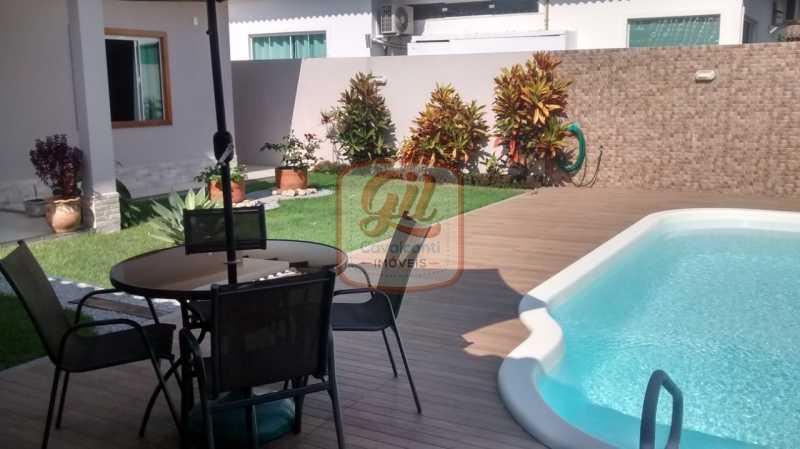 WhatsApp Image 2021-03-15 at 1 - Casa em Condomínio 3 quartos à venda CENTRO, Araruama - R$ 980.000 - CS2582 - 18