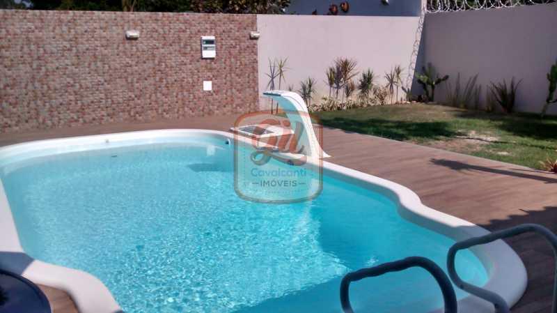 WhatsApp Image 2021-03-15 at 1 - Casa em Condomínio 3 quartos à venda CENTRO, Araruama - R$ 980.000 - CS2582 - 17