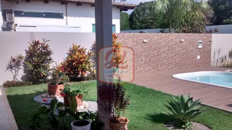 WhatsApp Image 2021-03-15 at 1 - Casa em Condomínio 3 quartos à venda CENTRO, Araruama - R$ 980.000 - CS2582 - 21