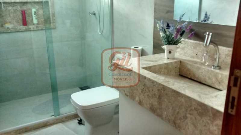 WhatsApp Image 2021-03-15 at 1 - Casa em Condomínio 3 quartos à venda CENTRO, Araruama - R$ 980.000 - CS2582 - 15
