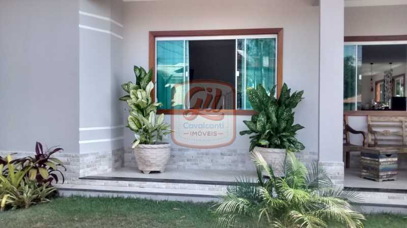 WhatsApp Image 2021-03-15 at 1 - Casa em Condomínio 3 quartos à venda CENTRO, Araruama - R$ 980.000 - CS2582 - 24
