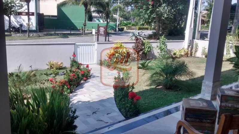 WhatsApp Image 2021-03-15 at 1 - Casa em Condomínio 3 quartos à venda CENTRO, Araruama - R$ 980.000 - CS2582 - 26