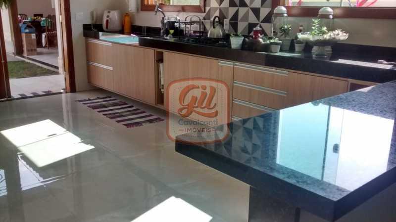 WhatsApp Image 2021-03-15 at 1 - Casa em Condomínio 3 quartos à venda CENTRO, Araruama - R$ 980.000 - CS2582 - 12