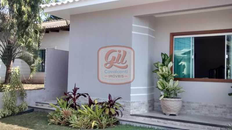 WhatsApp Image 2021-03-15 at 1 - Casa em Condomínio 3 quartos à venda CENTRO, Araruama - R$ 980.000 - CS2582 - 23