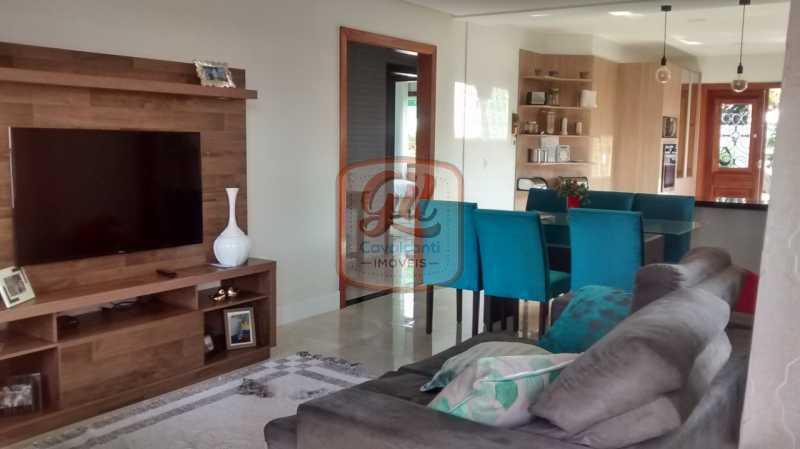 WhatsApp Image 2021-03-15 at 1 - Casa em Condomínio 3 quartos à venda CENTRO, Araruama - R$ 980.000 - CS2582 - 3
