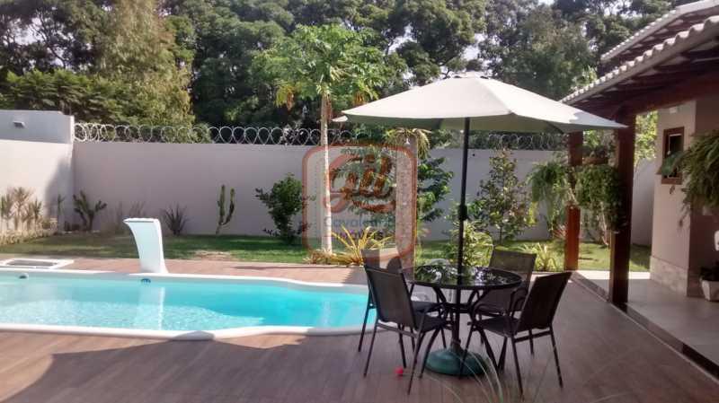 WhatsApp Image 2021-03-15 at 1 - Casa em Condomínio 3 quartos à venda CENTRO, Araruama - R$ 980.000 - CS2582 - 1