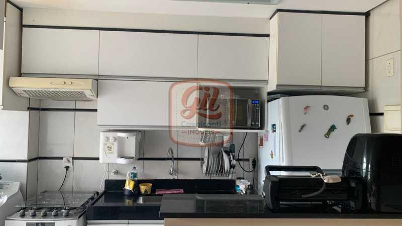 1f7fe931-df13-45ef-9799-cf16d5 - Cobertura 2 quartos à venda Taquara, Rio de Janeiro - R$ 430.000 - CB0246 - 15