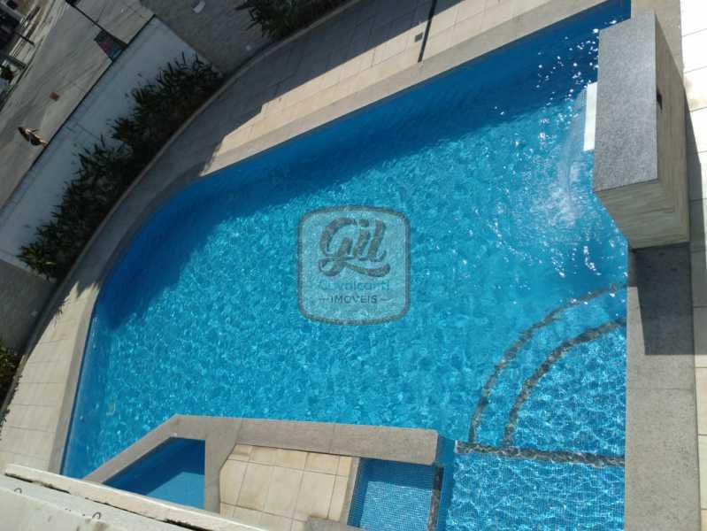 3d5780d4-44df-4d62-9a17-28bac9 - Cobertura 2 quartos à venda Taquara, Rio de Janeiro - R$ 430.000 - CB0246 - 27