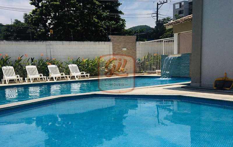 8f35955f-3491-4f0c-a71a-931d68 - Cobertura 2 quartos à venda Taquara, Rio de Janeiro - R$ 430.000 - CB0246 - 26