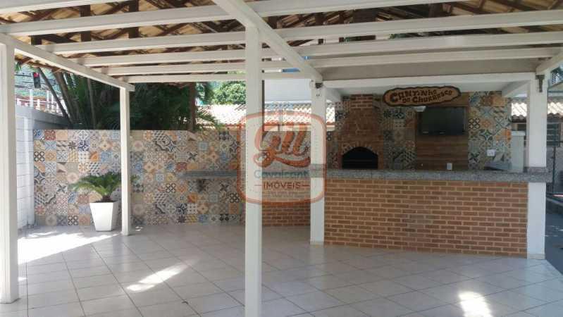 12bb6ac4-b0a1-4614-a344-b1fbd5 - Cobertura 2 quartos à venda Taquara, Rio de Janeiro - R$ 430.000 - CB0246 - 23