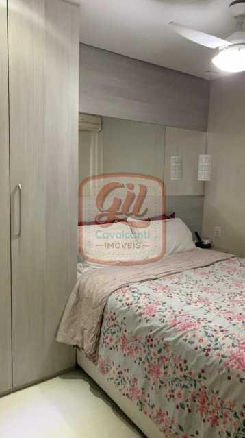 8310a1de-23a0-4505-bdb0-398470 - Cobertura 2 quartos à venda Taquara, Rio de Janeiro - R$ 430.000 - CB0246 - 16