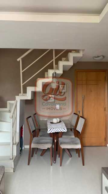 b62e0dd1-91bd-4047-93a4-bab242 - Cobertura 2 quartos à venda Taquara, Rio de Janeiro - R$ 430.000 - CB0246 - 9
