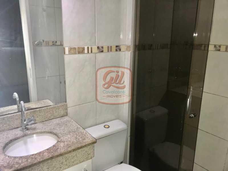 5cf842ce-0258-4aca-af7d-31420c - Cobertura 2 quartos à venda Taquara, Rio de Janeiro - R$ 430.000 - CB0246 - 19