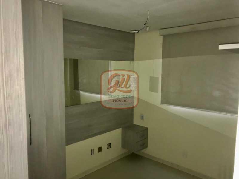 6f3b1d64-6edc-4bbc-8538-b7aec3 - Cobertura 2 quartos à venda Taquara, Rio de Janeiro - R$ 430.000 - CB0246 - 18