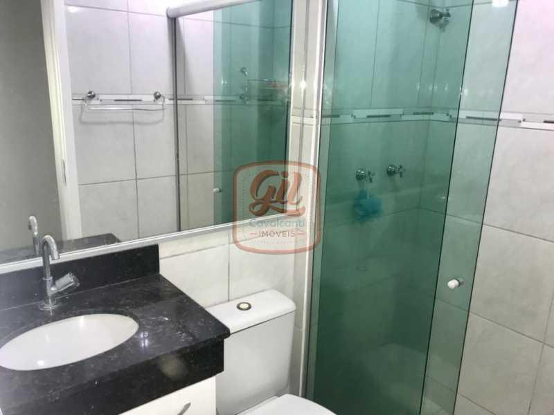 74f7090e-95b8-4f2f-b730-cc7aae - Cobertura 2 quartos à venda Taquara, Rio de Janeiro - R$ 430.000 - CB0246 - 22