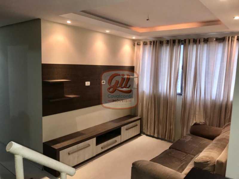 cfbd5289-d98b-40ad-b79a-4d09f4 - Cobertura 2 quartos à venda Taquara, Rio de Janeiro - R$ 430.000 - CB0246 - 11
