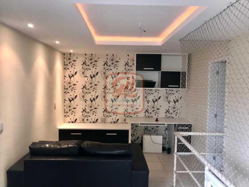 d0daff53-746c-473f-91df-412af4 - Cobertura 2 quartos à venda Taquara, Rio de Janeiro - R$ 430.000 - CB0246 - 14