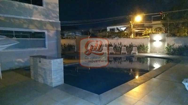 c88586f9-0402-405f-b8ae-919523 - Cobertura 2 quartos à venda Taquara, Rio de Janeiro - R$ 430.000 - CB0246 - 28