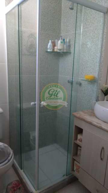 02ef8500-834a-4b12-b90d-9afcbb - Cobertura 2 quartos à venda Taquara, Rio de Janeiro - R$ 420.000 - CB0077 - 26