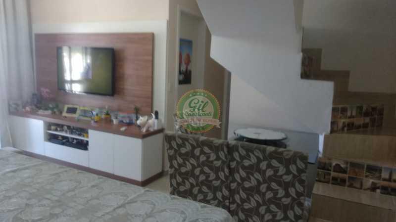 7f015f19-bbf7-4e8c-bc3b-616d51 - Cobertura 2 quartos à venda Taquara, Rio de Janeiro - R$ 420.000 - CB0077 - 14