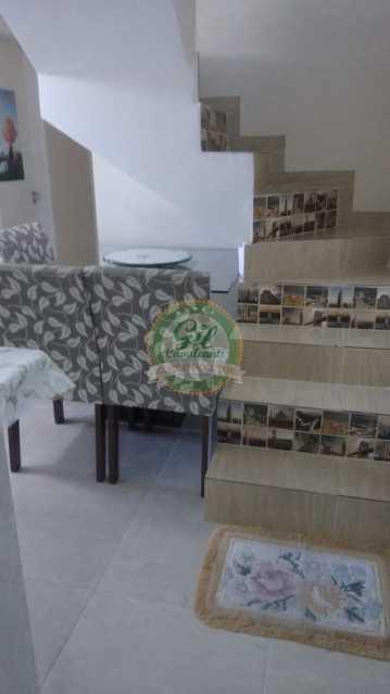 9bfb55bd-35ce-4d96-8db4-1f36d3 - Cobertura 2 quartos à venda Taquara, Rio de Janeiro - R$ 420.000 - CB0077 - 13