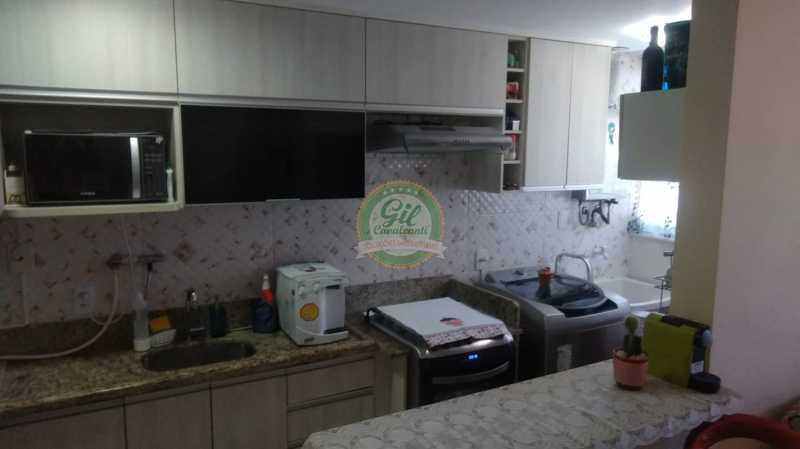 9c3ddf8e-f4f9-41d7-b2ea-4ebca4 - Cobertura 2 quartos à venda Taquara, Rio de Janeiro - R$ 420.000 - CB0077 - 23