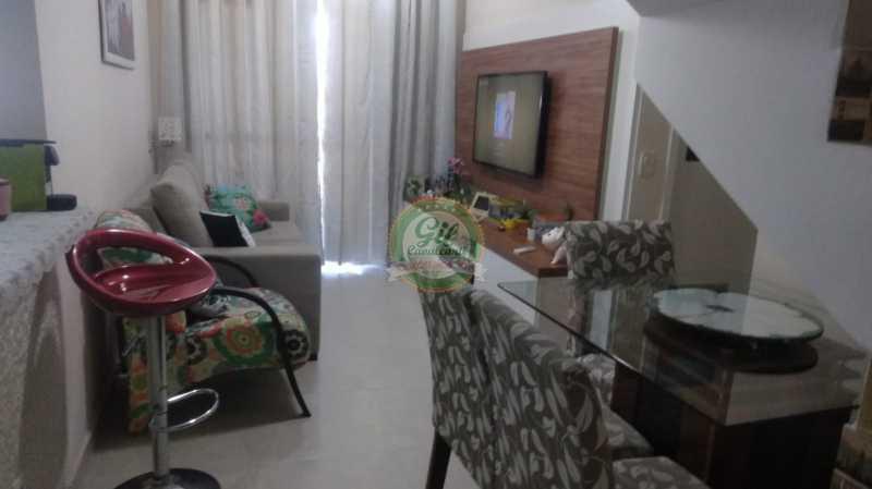 9e075a07-6772-4ed4-a3b3-72ce43 - Cobertura 2 quartos à venda Taquara, Rio de Janeiro - R$ 420.000 - CB0077 - 15