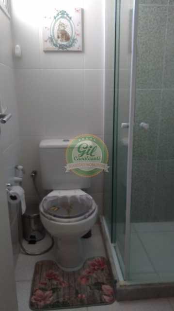 14ae848f-11ee-4ae8-9e35-4e27c5 - Cobertura 2 quartos à venda Taquara, Rio de Janeiro - R$ 420.000 - CB0077 - 25