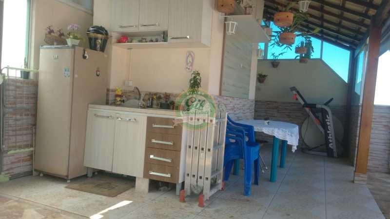 979f8fbe-b0ac-4649-98f1-28ded0 - Cobertura 2 quartos à venda Taquara, Rio de Janeiro - R$ 420.000 - CB0077 - 10
