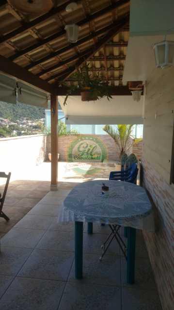6703d870-7632-49f5-ac9d-044975 - Cobertura 2 quartos à venda Taquara, Rio de Janeiro - R$ 420.000 - CB0077 - 8